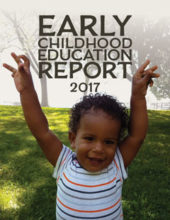 Early Childhood Education Report 2017